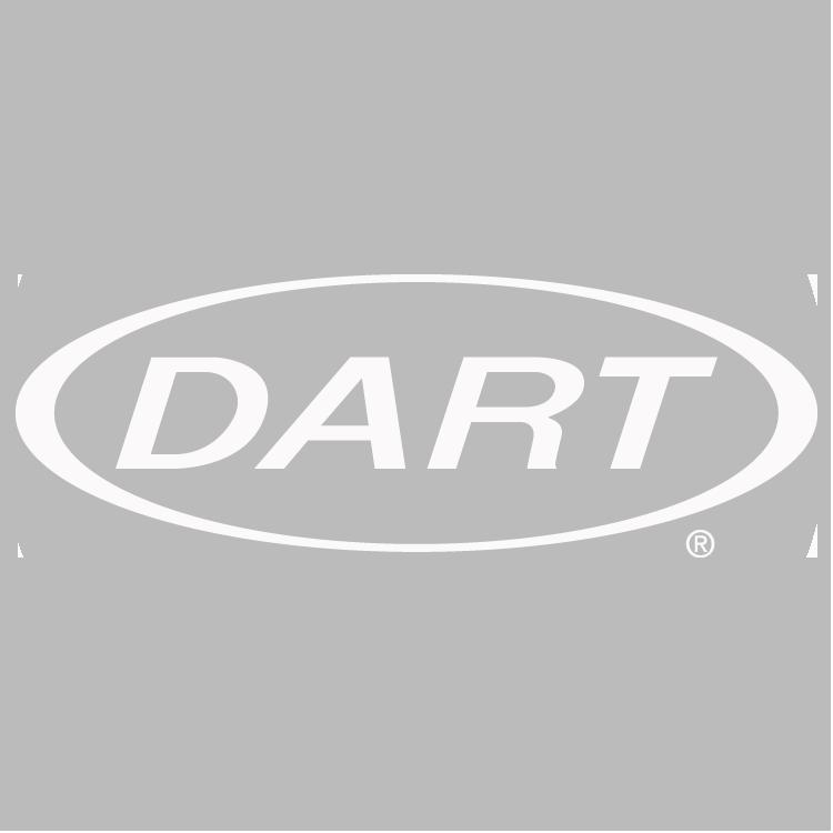 Dart-circle
